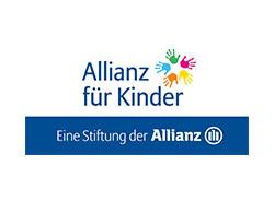 Allianz für Kinder – Eine Stiftung der Allianz