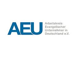 Arbeitskreis Evangelischer Unternehmer in Deutschland