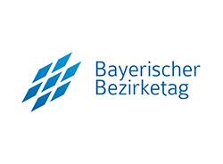 Bayerischer Bezirketag