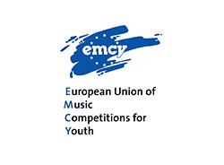 Europäische Union der Musikwettbewerbe für die Jugend
