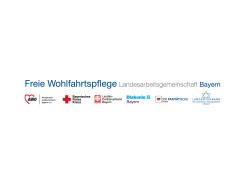 Landesarbeitsgemeinschaft der Spitzenverbände der Freien Wohlfahrtspflege