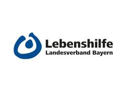 Lebenshilfe für Menschen mit geistiger Behinderung Landesverband Bayern