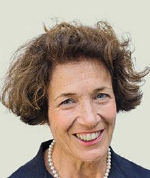 Marion Glück-Levi