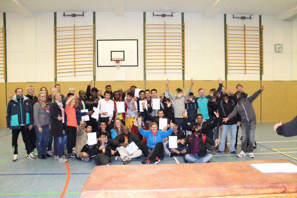 Sport ist MehrWert Bild 2