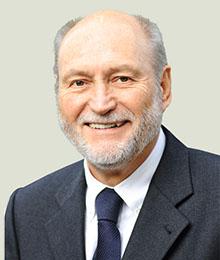 Max Schmidt - Vorstandsvorsitzender